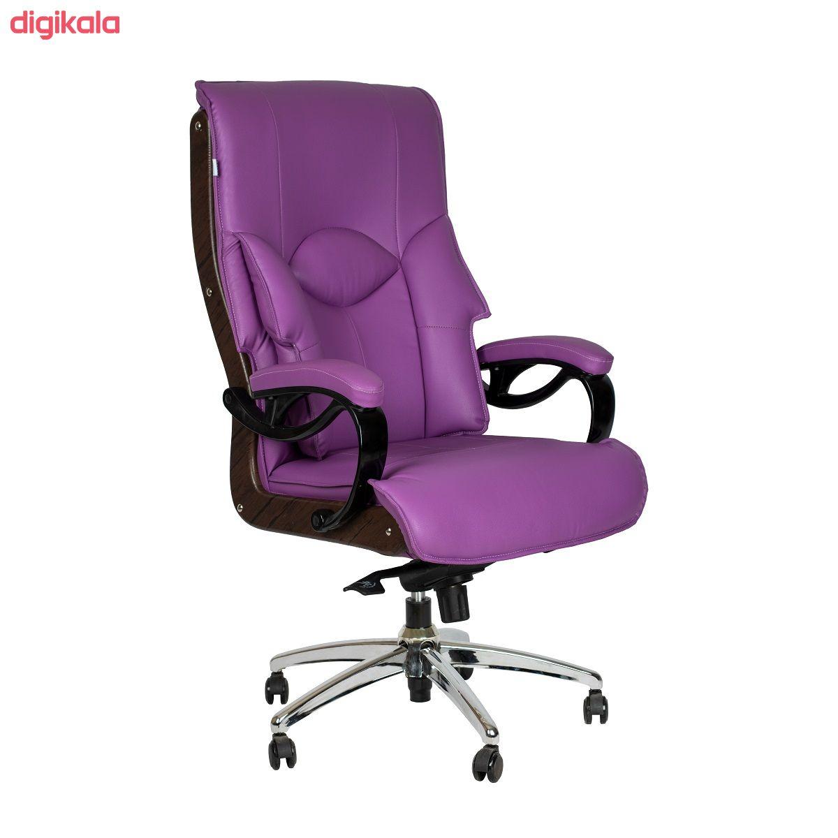 صندلی اداری آرکانو کد M900D main 1 11