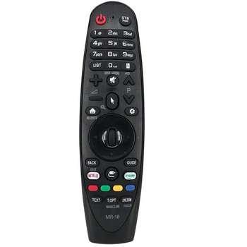ریموت کنترل مدل MR-18 مناسب برای تلویزیون الجی