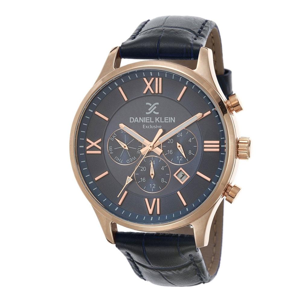 ساعت مچی عقربهای مردانه دنیل کلین مدل DK.1.12440.6