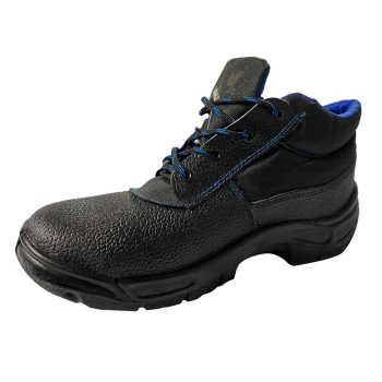 کفش ایمنی ایمن ورزا مدل IGD.IMN VRZ