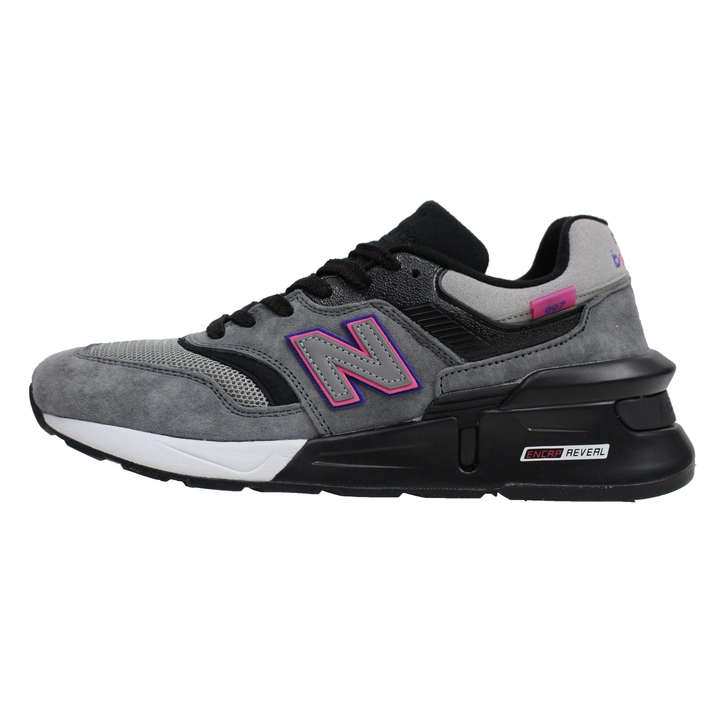 خرید                      کفش پیاده روی مردانه نیو بالانس مدل M997SKH