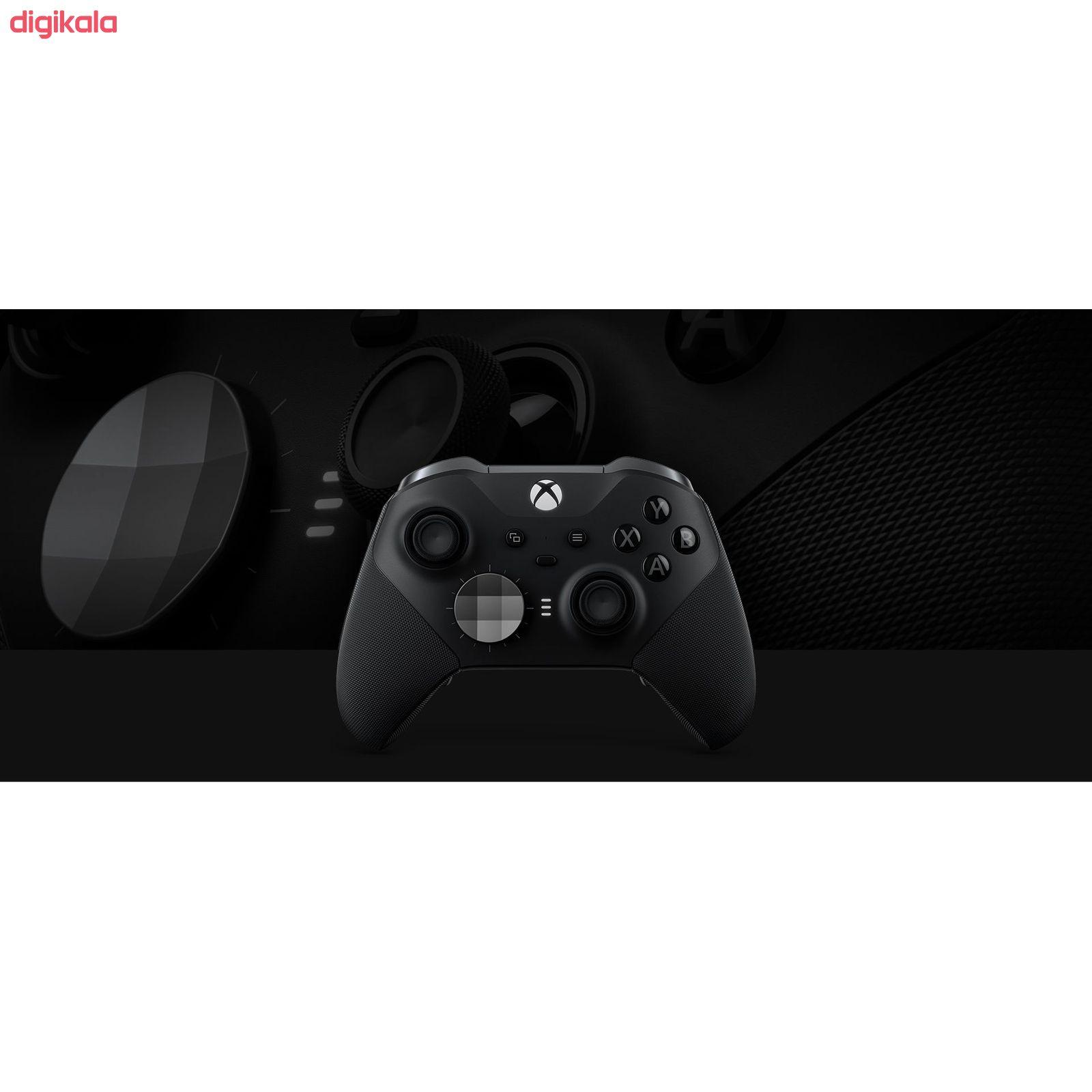 کنسول بازی مایکروسافت مدل XBOX SERIES X ظرفیت 1 ترابایت main 1 9