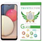 محافظ صفحه نمایش تراستکتور مدل SMP-T مناسب برای گوشی موبایل سامسونگ Galaxy A02s