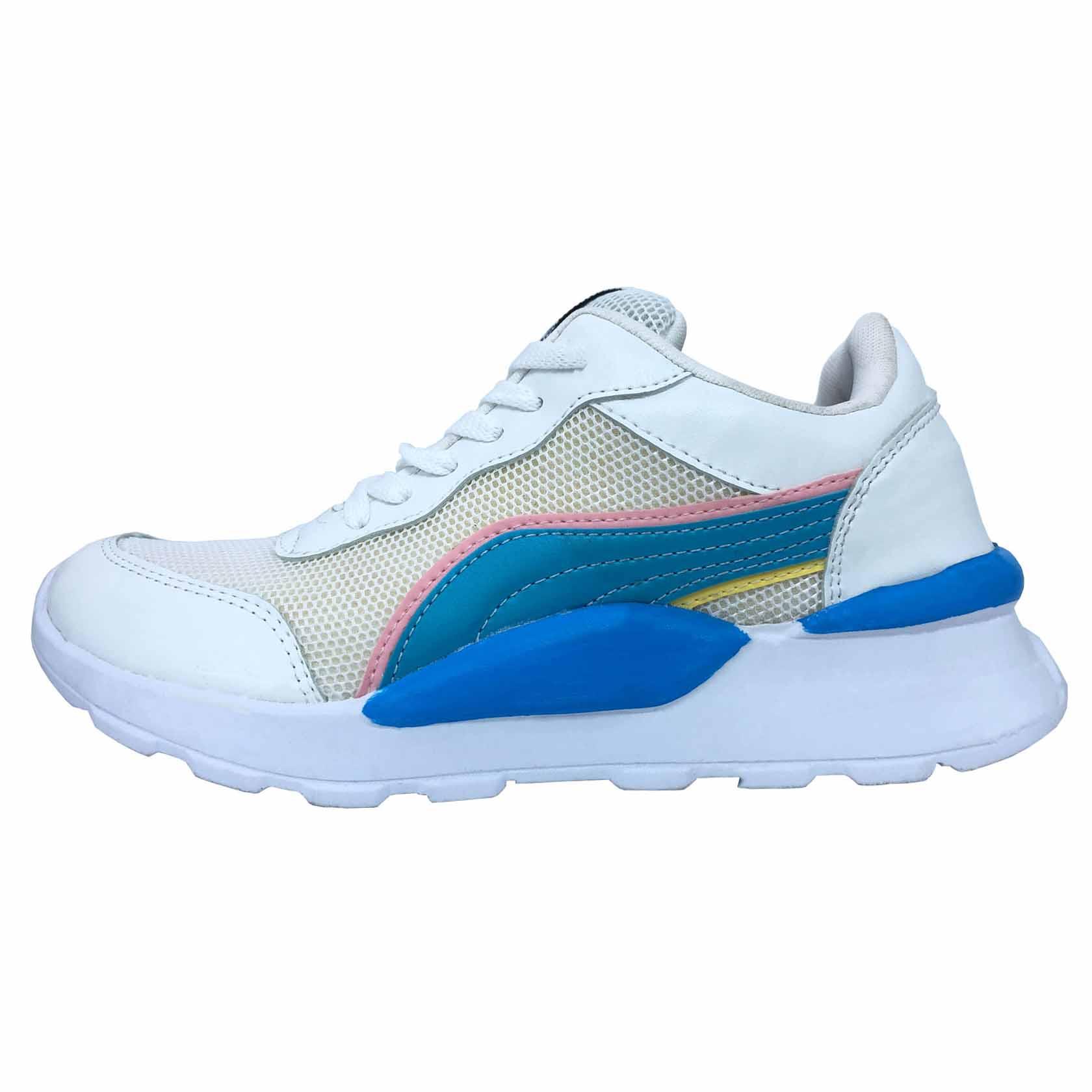 کفش مخصوص پیاده روی زنانه کفش سعیدی کد Go 4000