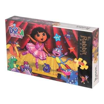 پازل 150 تکه ربیت مدل دورا Dora the Explorer