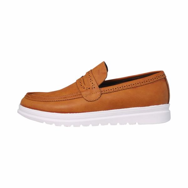 کفش روزمره مردانه کد 009