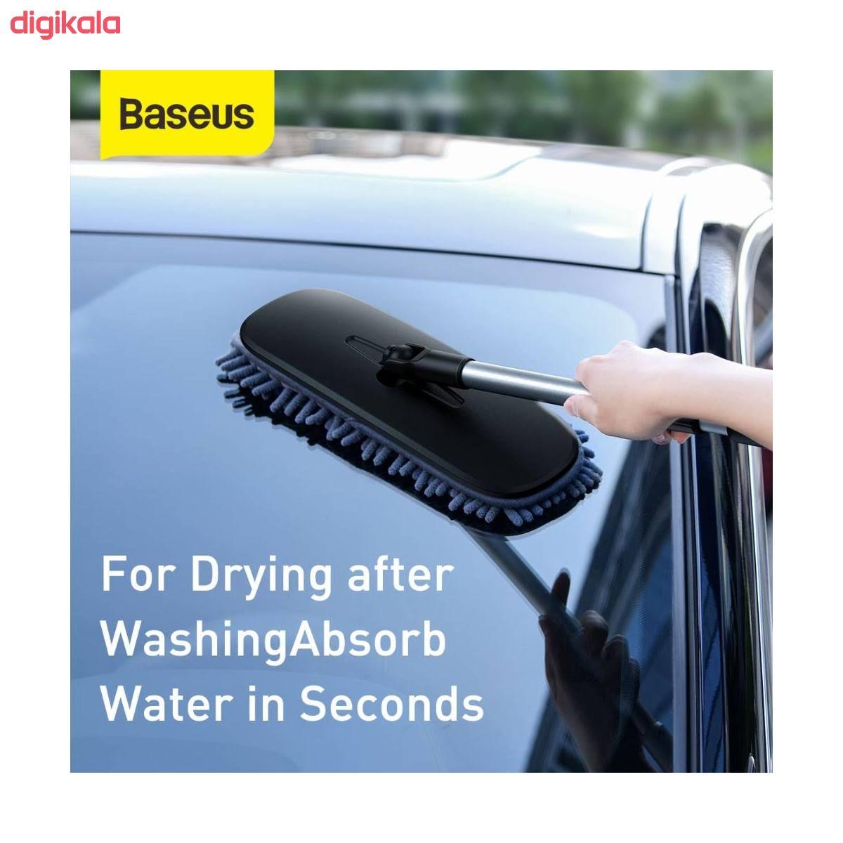 فرچه نظافت خودرو باسئوس مدل CRTB_01 main 1 3