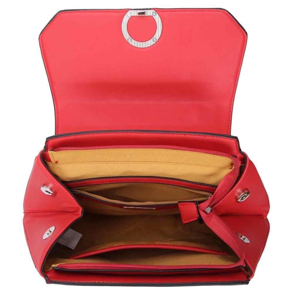 کیف دستی زنانه دیوید جونز کد 6317-1 -  - 5
