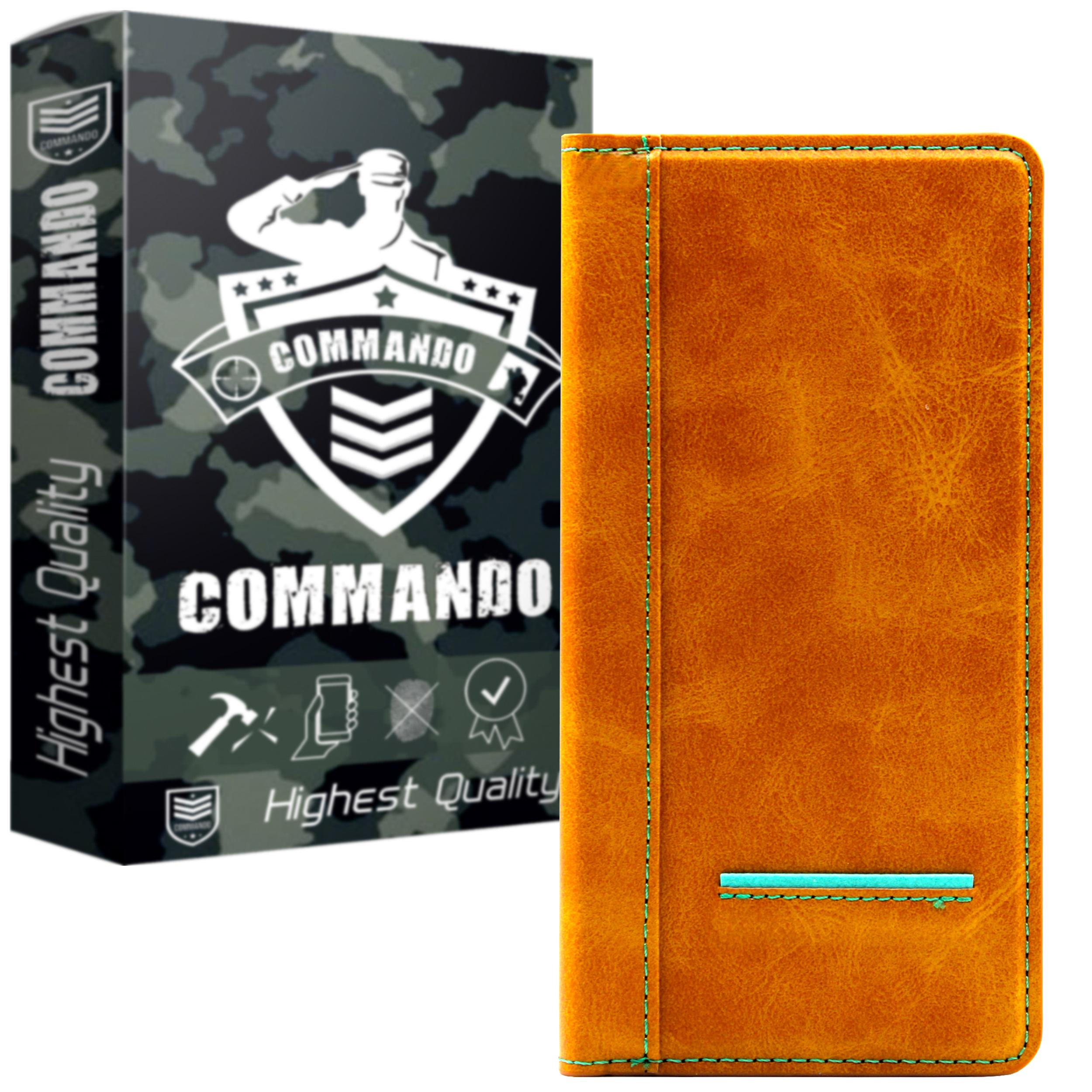 کیف کلاسوری کماندو مدل K22 مناسب برای گوشی موبایل سامسونگ Galaxy A51              ( قیمت و خرید)