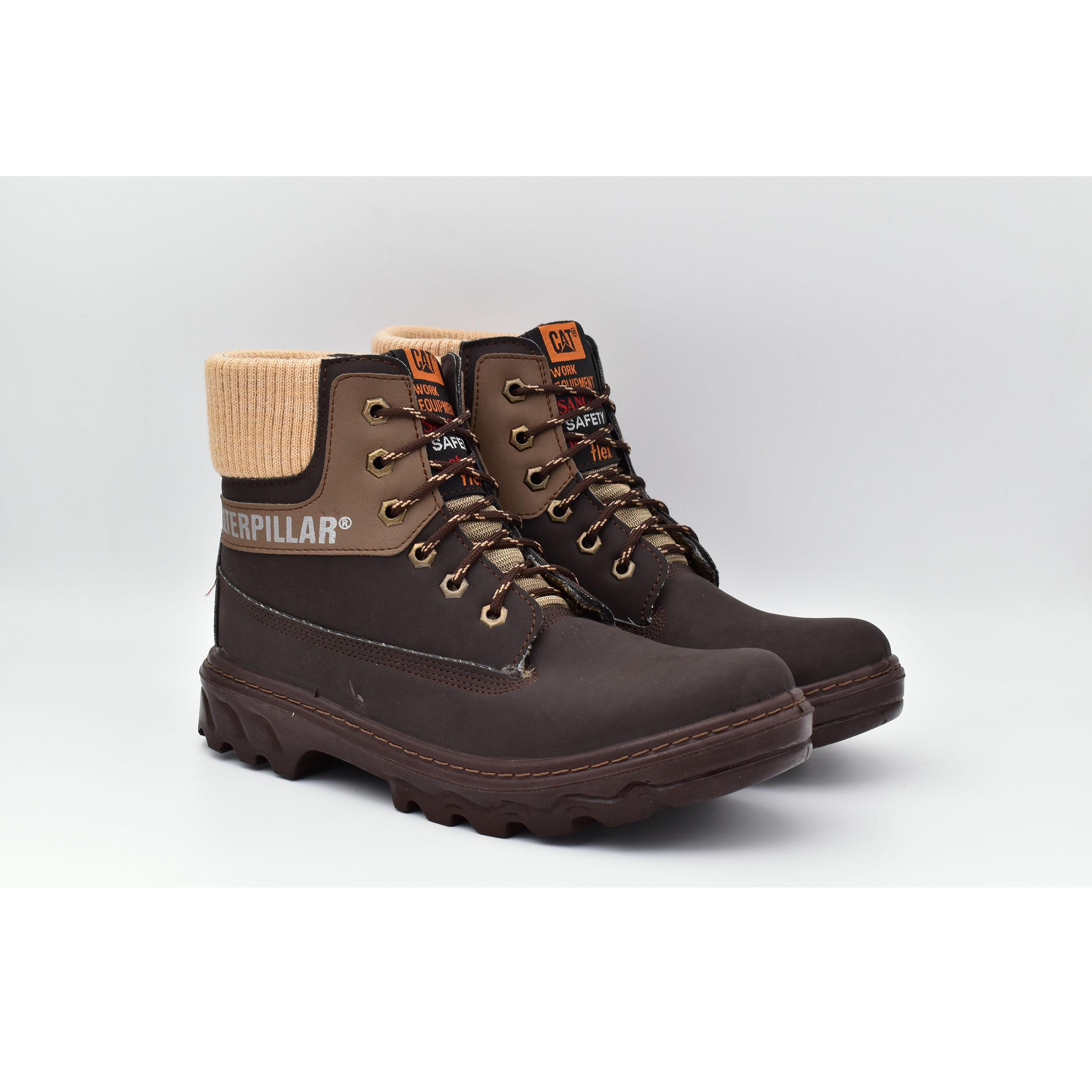 کفش کوهنوردی مردانه مدل سنگام کد 7137