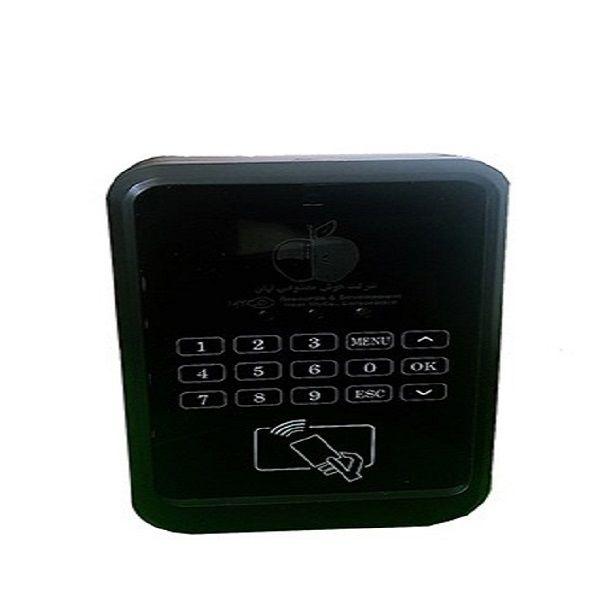 دستگاه حضور و غیاب مدل Dm200