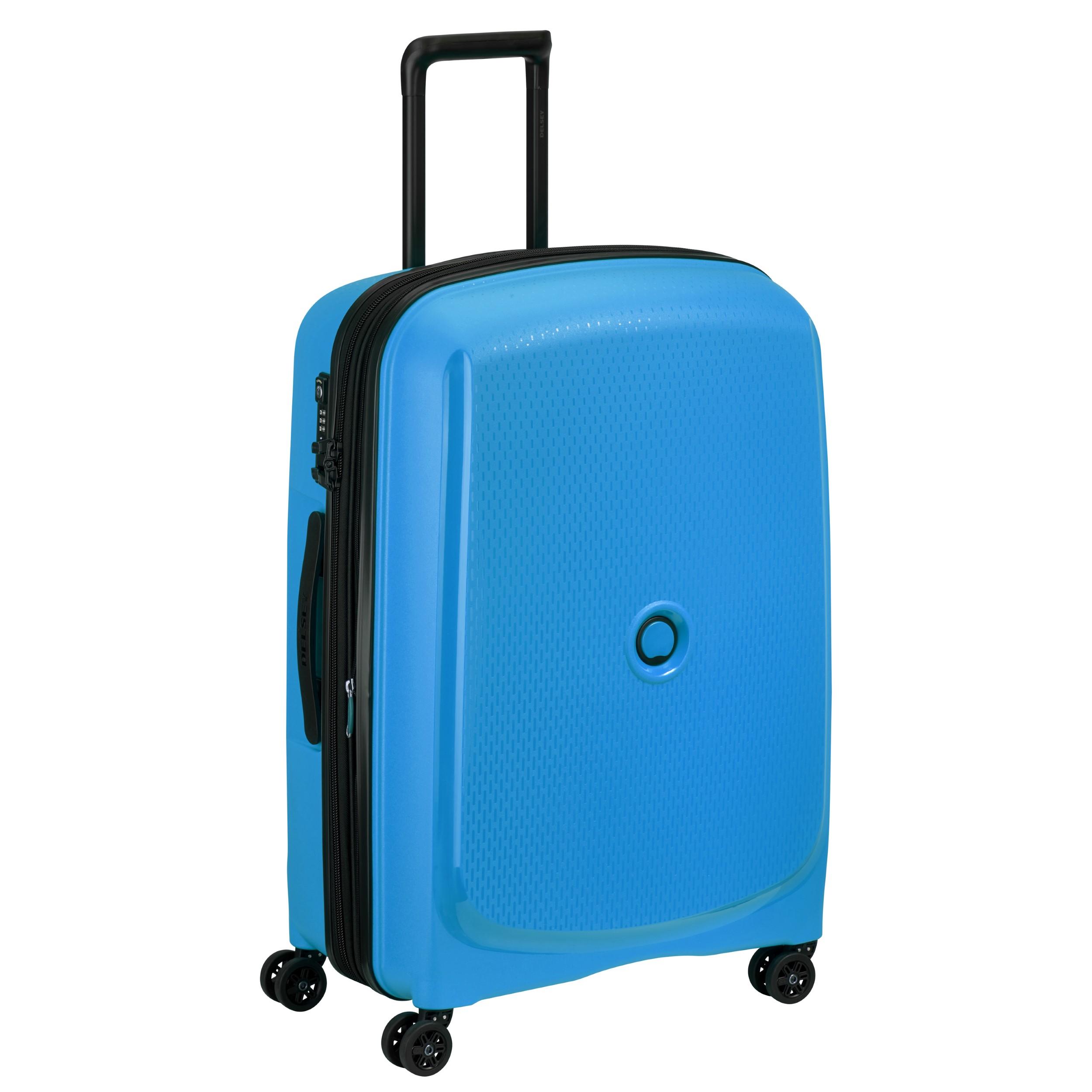 چمدان دلسی مدل بلمونت پلاس کد 3861820 سایز متوسط