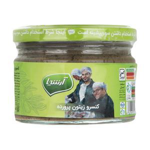 زیتون پرورده آرشیا - 250 گرم