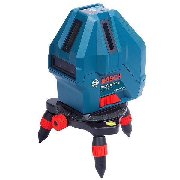تراز لیزری بوش مدل GLL 5-50 X professional