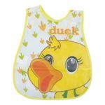 پیش بند نوزاد مدل فلکسی طرح اردک