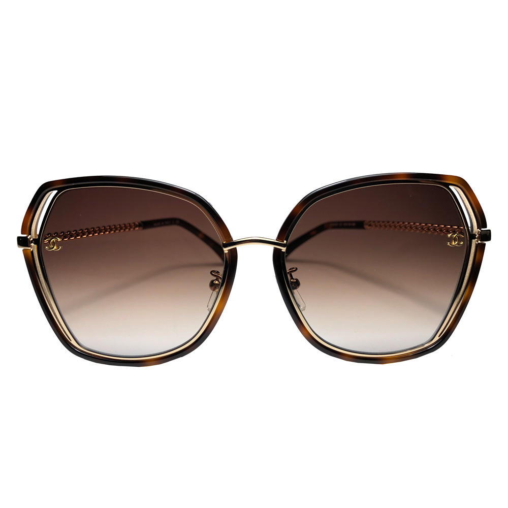 عینک آفتابی زنانه شانل مدل CH9322
