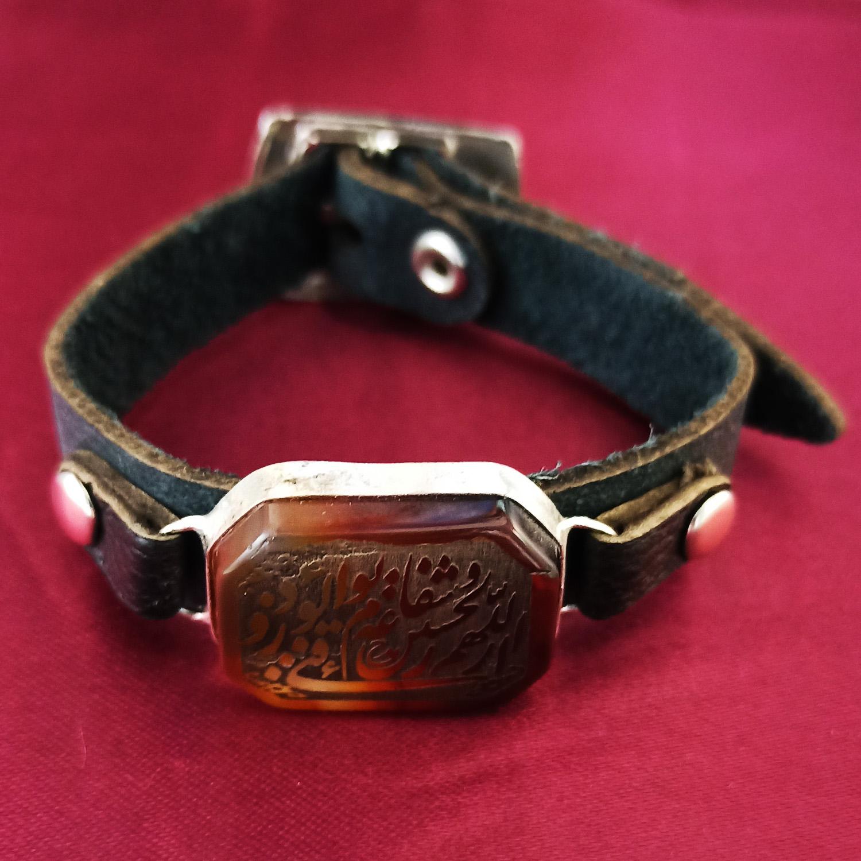 دستبند نقره سلین کالا مدل ce-san5