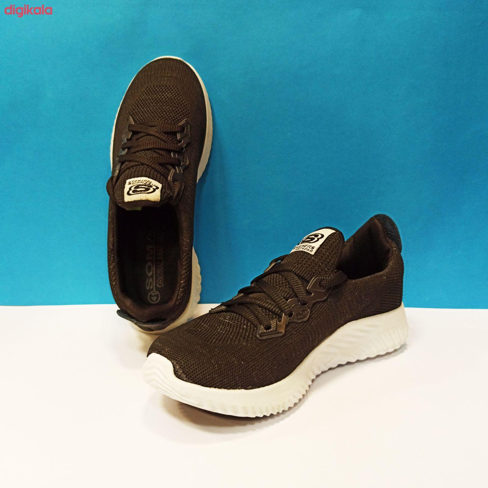 کفش پیاده روی مردانه مدل QZ7 main 1 2