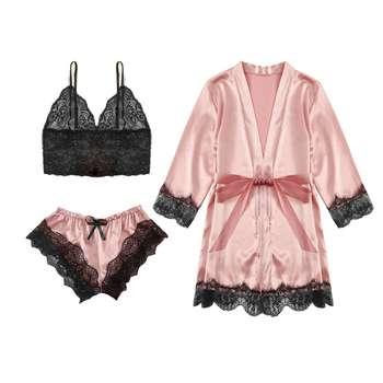 لباس خواب زنانه کد T-2020-07
