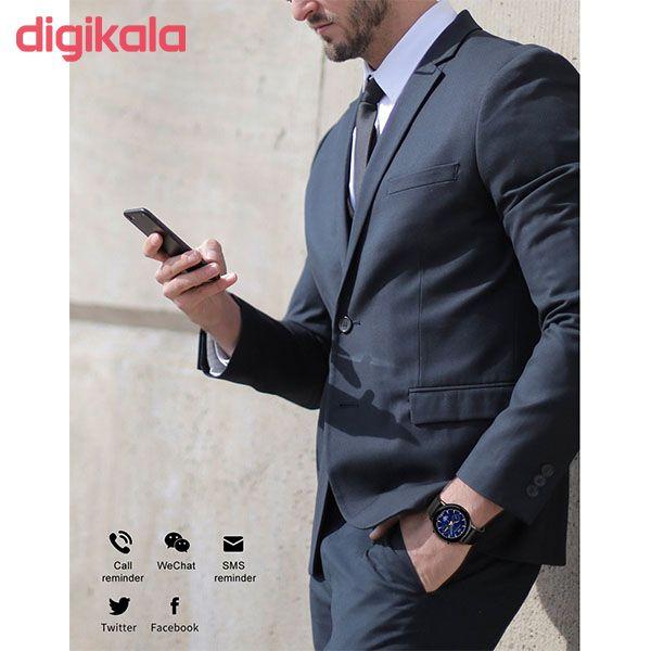 ساعت هوشمند مدل DT96 main 1 20