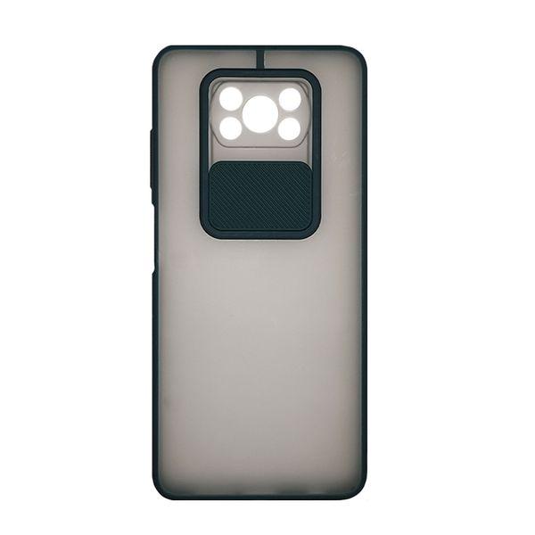 کاور مدل LNZ مناسب برای گوشی موبایل شیائومی Poco X3 / Poco X3 NFC