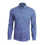 پیراهن آستین بلند مردانه ناوالس مدل MLANZH-BL thumb