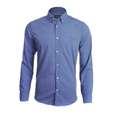 پیراهن آستین بلند مردانه ناوالس مدل MLANZH-BL thumb 2