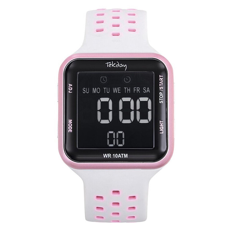 ساعت مچی دیجیتال زنانه تِک دی مدل 655953