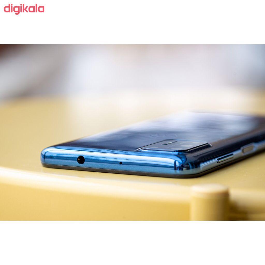 گوشی موبایل موتورولا مدل Moto G9 Plus XT2087-2 دو سیم کارت ظرفیت 128 گیگابایت main 1 2