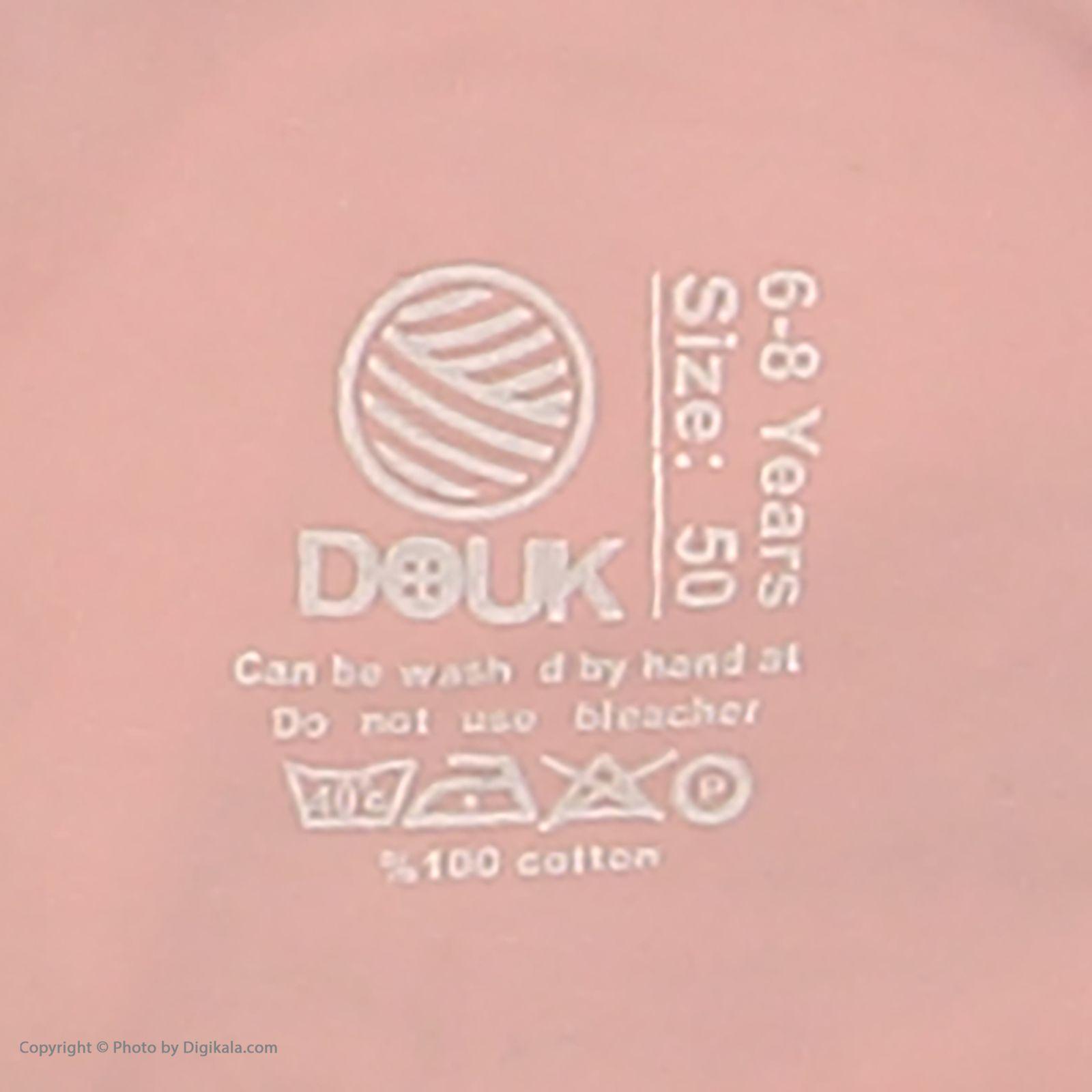 تی شرت دخترانه سون پون مدل 1391351-84 -  - 6