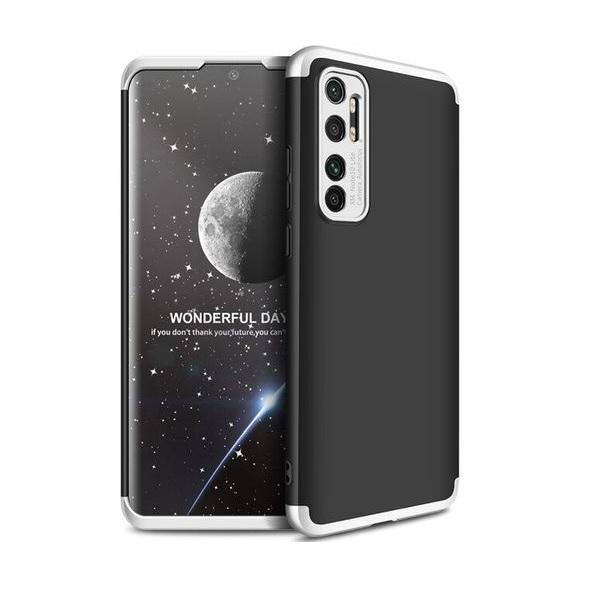 کاور 360 درجه جی کی کی مدل GK36 مناسب برای گوشی موبایل شیائومی Mi Note 10 Lite              ( قیمت و خرید)
