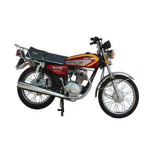 موتورسیکلت رهرو مدل سی جی 125 سی سی سال 1399
