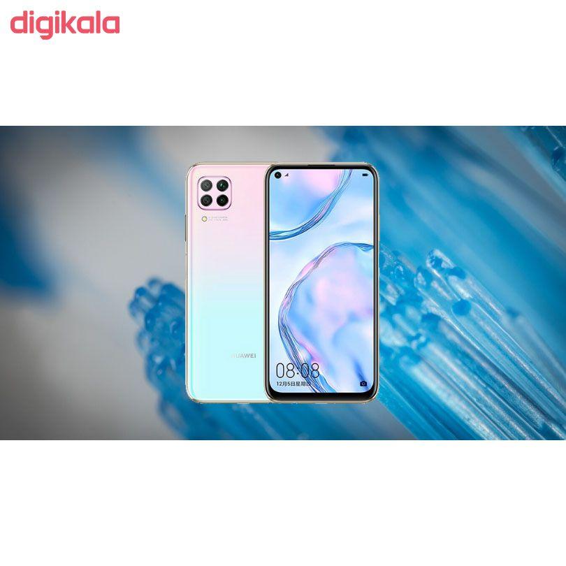 گوشی موبایل هوآوی مدل Nova 7i JNY-LX1 دو سیم کارت ظرفیت 128 گیگابایت به همراه شارژر همراه هدیه main 1 32