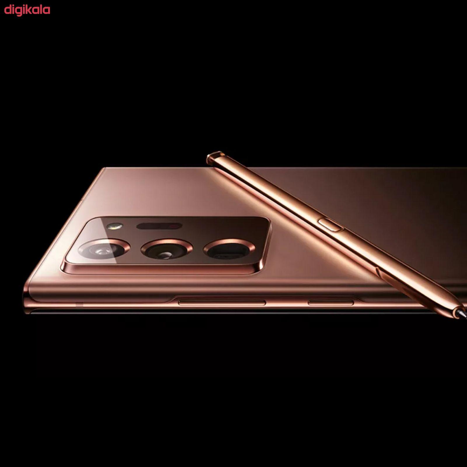 گوشی موبایل سامسونگ مدل Galaxy Note20 Ultra SM-N985F/DS دو سیم کارت ظرفیت 256 گیگابایت  main 1 22