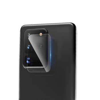 محافظ لنز دوربین مدل LP01to مناسب برای گوشی موبایل سامسونگ Galaxy S20