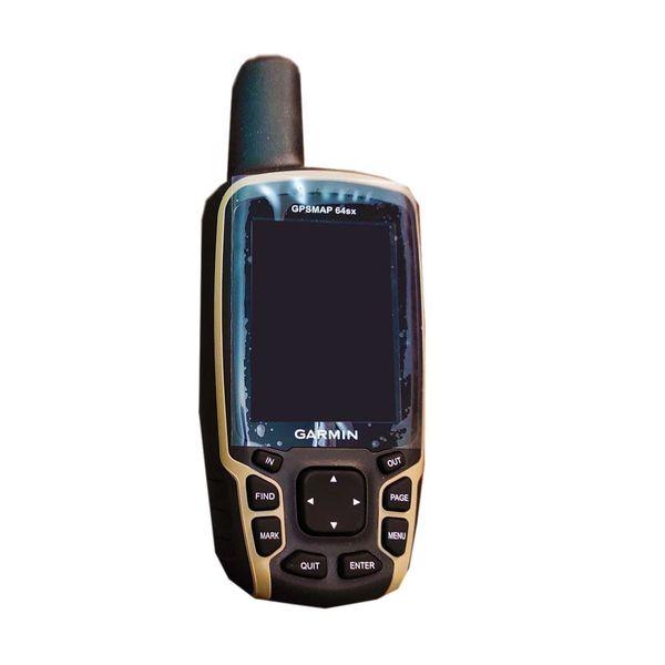 جی پی اس گارمین مدل GPS MAP64SX