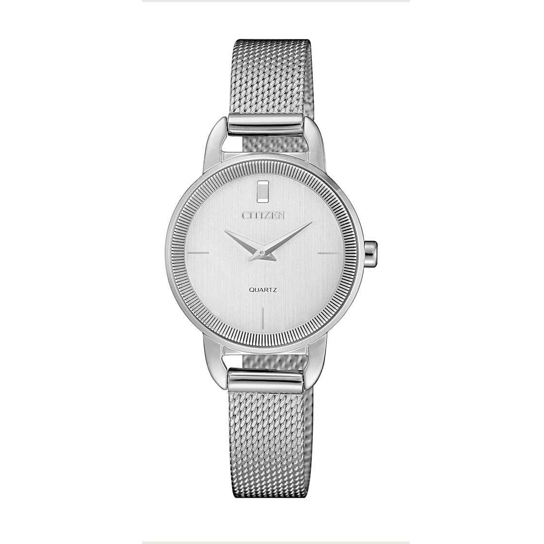 ساعت مچی عقربه ای زنانه سیتی زن مدل EZ7000-50A -  - 2