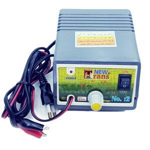 شارژر باتری خودرو نیوترانس مدل bkn2