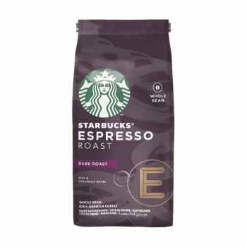 دانه قهوه اسپرسو استارباکس - 200 گرم