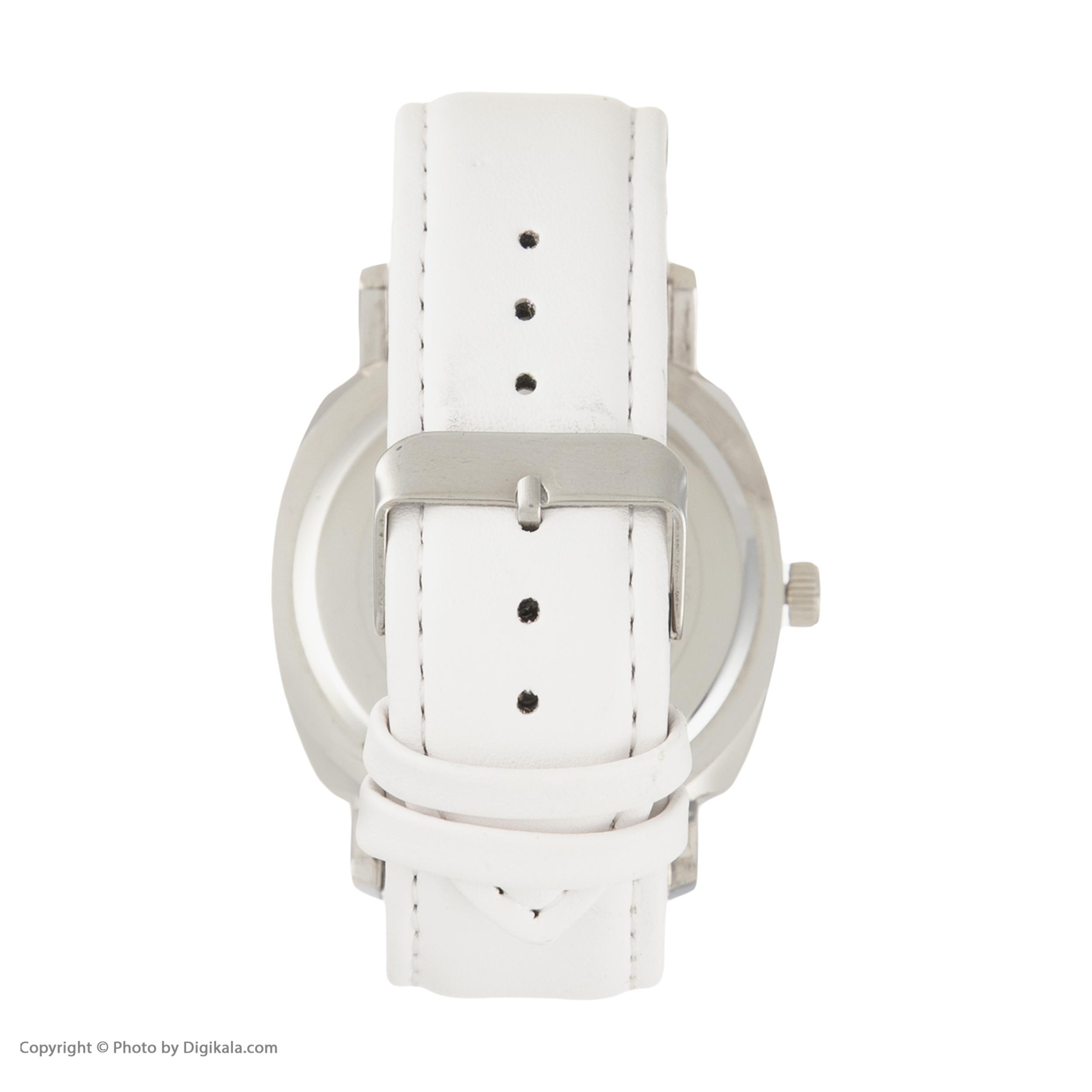 ساعت مچی عقربه ای استایلیتو مدل 2-6202