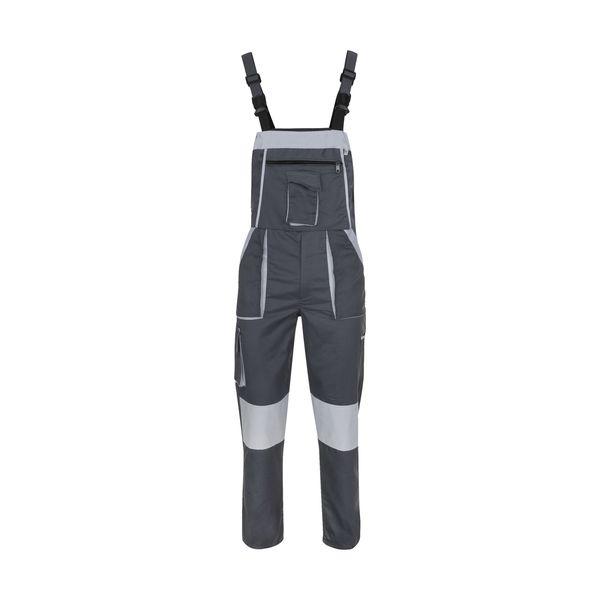 لباس کار مدل دوبنده کد TS