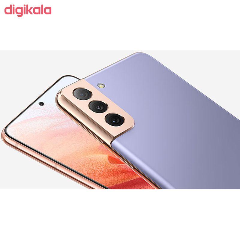 گوشی موبایل سامسونگ مدل Galaxy S21 Plus 5G SM-G996B/DS دو سیم کارت ظرفیت 256 گیگابایت و رم 8 گیگابایت main 1 6