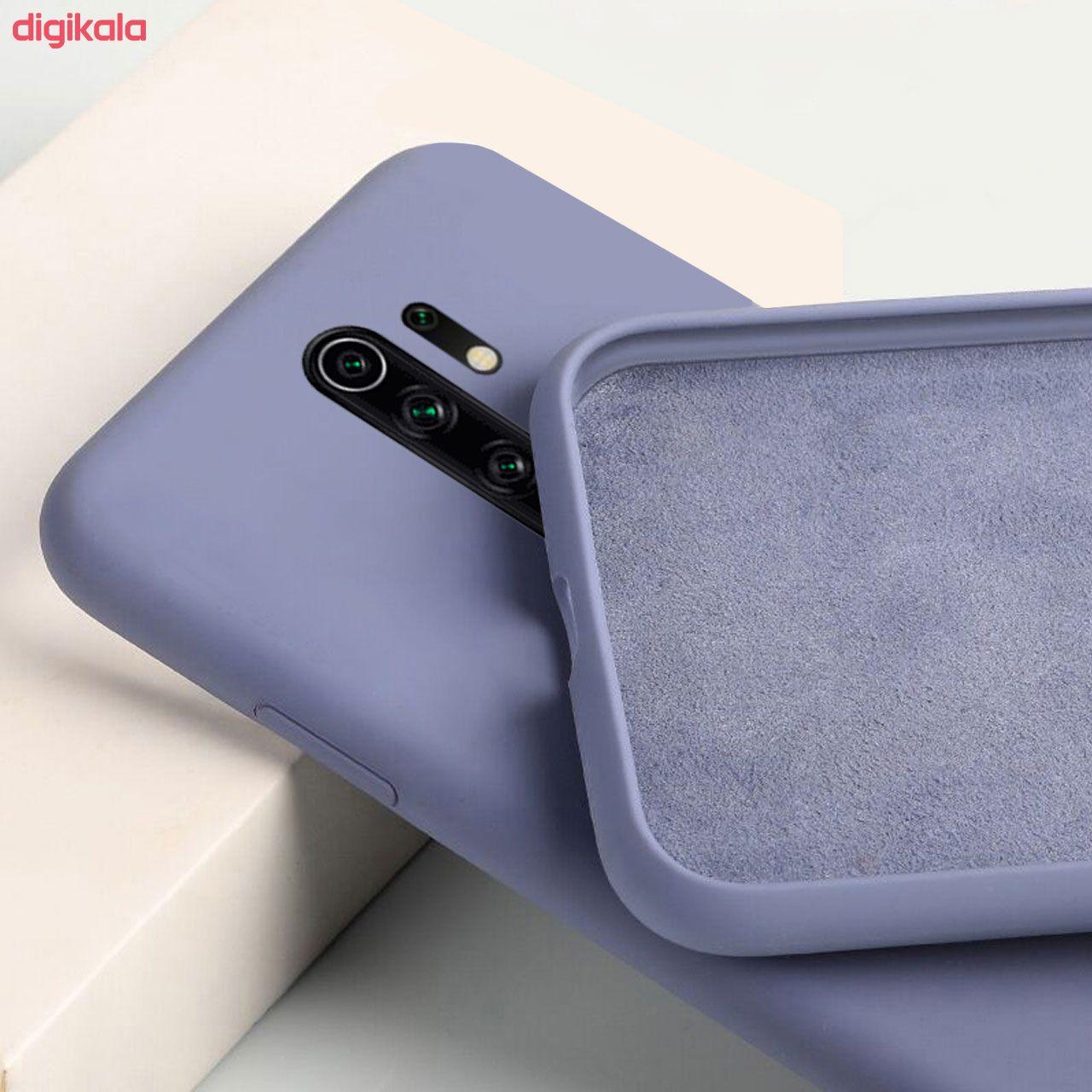 کاور مدل SLCN1 مناسب برای گوشی موبایل شیائومی Redmi 9 / Redmi 9 Prime main 1 1