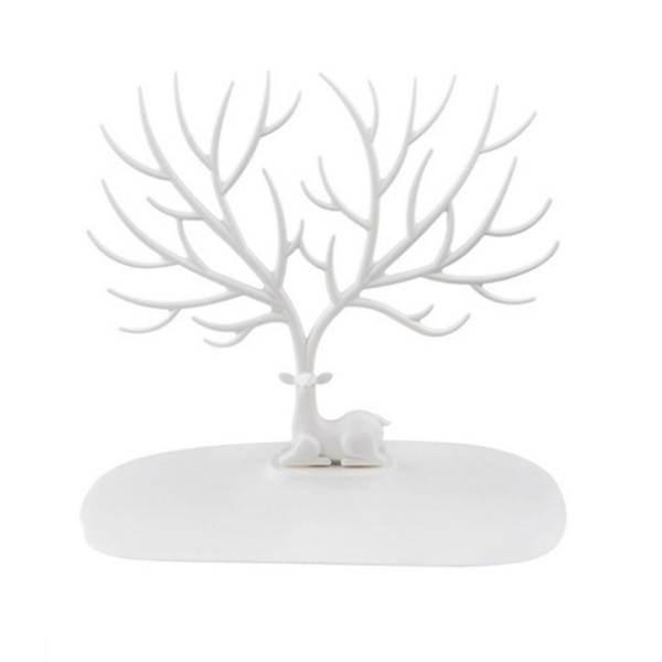 استند زیورآلات مدل شاخ گوزن کد we2