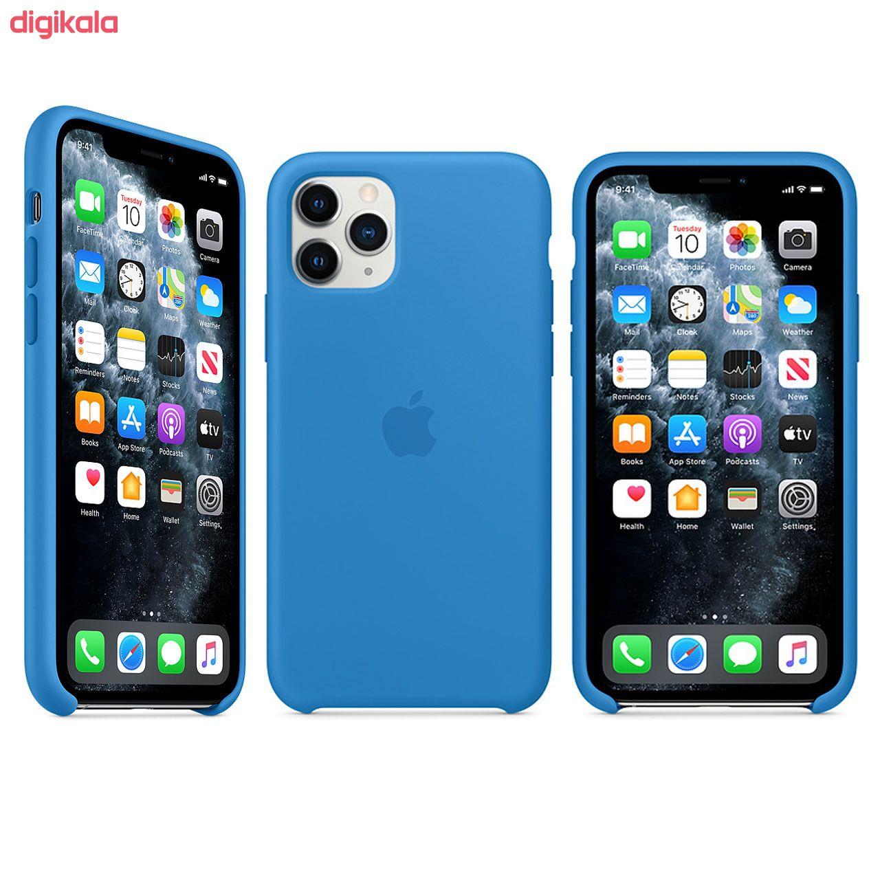 کاور مدل SLCN مناسب برای گوشی موبایل اپل iPhone 11 Pro Max main 1 5