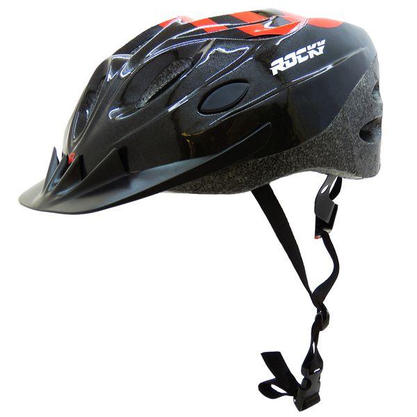 کلاه ایمنی دوچرخه rocky کد ۱۱