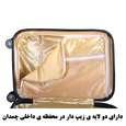 مجموعه چهار عددی چمدان اسپرت من مدل NS001 thumb 37