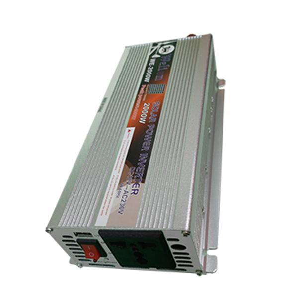 مبدل برق خودرو ویلیون کد 2000W