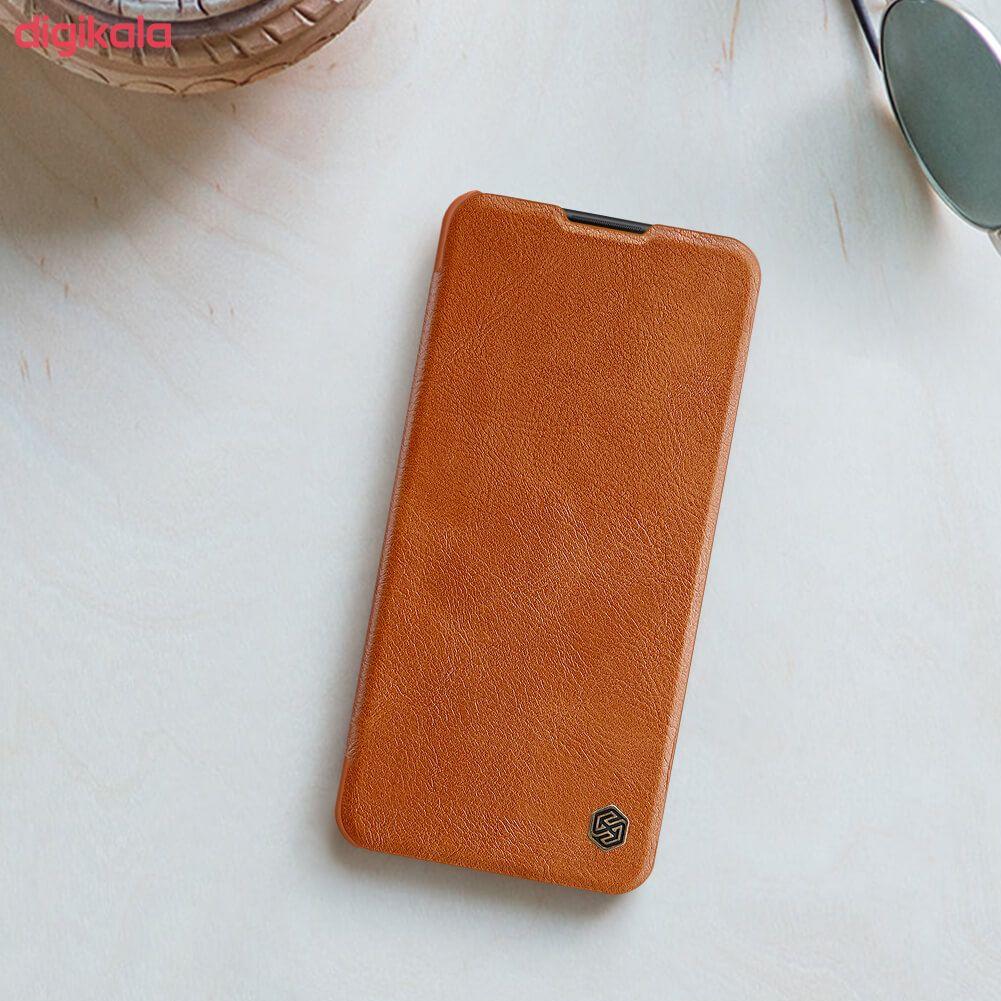 کیف کلاسوری نیلکین مدل QIN مناسب برای گوشی موبایل سامسونگ Galaxy A21s main 1 25