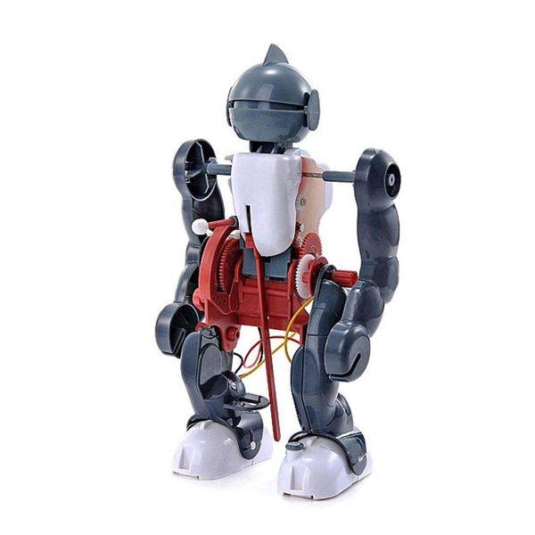 کیت آموزشی مدل ربات Experiment